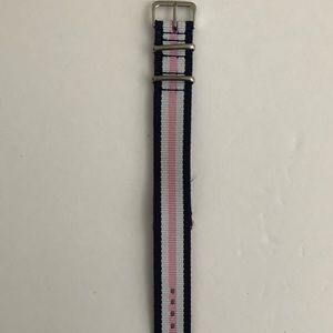 Jewelry - NATO STYLE WATCH BAND